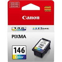 Imagem de CARTUCHO DE TINTA CANON CL146 COLOR P/ MG2410 MG2510 MG2910 MG301