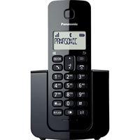 Imagem de TELEFONE S/FIO DECT6.0 PANASONIC KX-TGB110LBB 110/220V PT