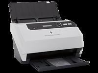Imagem de SCANNER HP ENTERPRISE FLOW 7000 600PPP S/ADF