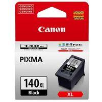 Imagem de CARTUCHO DE TINTA CANON PG140XL PRETO P/MG3510/MX391/MX471/MX531