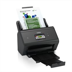 Imagem de SCANNER DE MESA BROTHER ADS3600W 50PPM C/BSI
