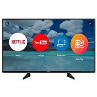 Imagem de TV LED 49'' PANASONIC TC-49EX600B UHD 4K SMART