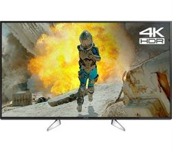 Imagem de TV LED 55'' PANASONIC TC-55EX600B UHD 4K SMART