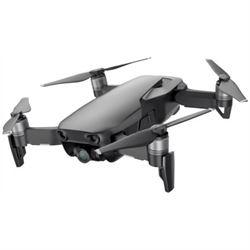 Imagem de DRONE DJI MAVIC AIR FLY MORE COMBO PRETO ONIX BR