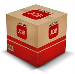 Imagem de ENVELOPE CARTA S/RPC 75G 114X162 1000/CX JOB
