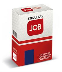 Imagem de ETIQ 3038 MATR 81X48,8 4CAR C/12000 JOB