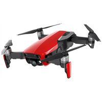 Imagem de DRONE DJI MAVIC AIR FLY MORE COMBO VERMELHO BR
