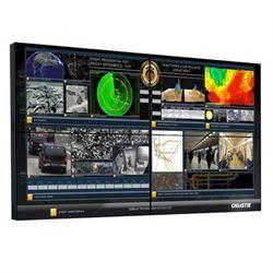 Imagem de MONITOR PROFISSIONAL LED CHRISTIE 49'' FHD FHD492X-B VIDEOWALL HDM