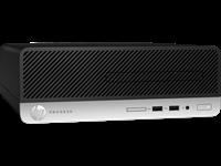 Imagem de HP PRODESK 400 G4 SFF I5-7500 8GB RAM 500GB HDD WIN 10 PRO