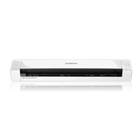 Imagem de SCANNER DE MESA BROTHER DS620 8PPM