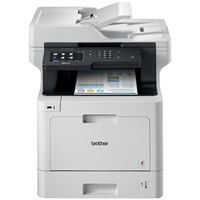 Imagem de MULTIFUNCIONAL BROTHER MFCL8610CDW LASER COLOR 30/30PPM/CM 60.000
