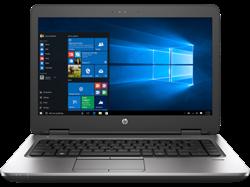 Imagem de NOTEBOOK HP 640 G2 14'' I7-6600U 8GB HD 500GB M365X 2GB WIN 10 PRO