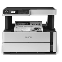 Imagem de MULTIFUNCIONAL INKJET EPSON ECOTANK M2170 A4 39PPM WI-FI DUPLEX