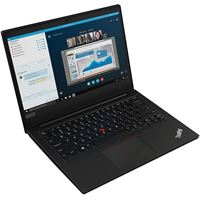 Imagem de NOTEBOOK LENOVO E490 14'' HD CORE I5 8GB RAM 256GB SSD W10 PRO