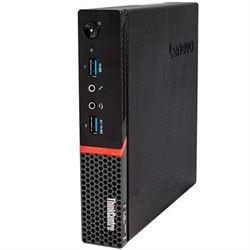 Imagem de DESKTOP LENOVO M720Q CORE I3 4GB RAM 500GB HDD FREEDOS S/ DVD