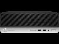 Imagem de DESKTOP HP 400 G6 SFF I5 9500 8GB HD 500GB WIN 10 PRO