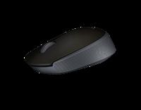Imagem de MOUSE LOGITECH M170 S/FIO USB OPTICO RC/NANO PRETO BL