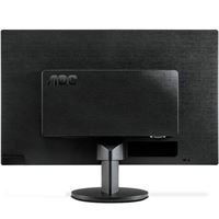 Imagem de MONITOR LED 18,5'' AOC E970SWNL VGA 5MS WIDESCREEN