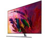 Imagem de TV QLED 75'' SAMSUNG QN75Q7FNA SMART UHD 4K