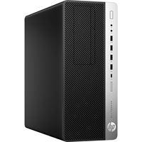 Imagem de DESKTOP HP 800 G4 SFF I7 8700 16GB SSD 256GB WIN10 PRO