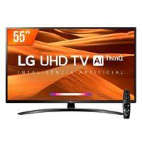 Imagem de TV LED 55'' LG 55UM761C0SB SMART UHD