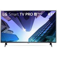 Imagem de TV LED 43'' LG 43LM631 SMART FHD 3 HDMI, 2 USB,  WI-FI, THINQ AL