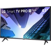 Imagem de TV LED 43'' LG 43LM631C0SB SMART FHD
