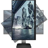 Imagem de MONITOR LED 23,8'' AOC 24P1U C/AJUSTE/PIVOT HDMI/VGA/DP