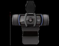 Imagem de WEBCAM LOGITECH C920S  C/2 MICROFONE  C/FOCO AUT FHD 1080P