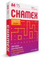 Imagem de PAPEL CHAMEX A4 75G C/5 500F 210X297