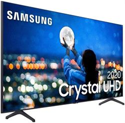 Imagem de TV LED 58'' SAMSUNG UN58TU7020 SMART UHD 4K