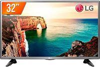 Imagem de TV LED 32'' LG 32LT330HBSB HD HDMI USB MODO HOTEL