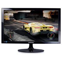 Imagem de MONITOR LED 24'' SAMSUNG LS24D332 FHD/HDMI/VGA